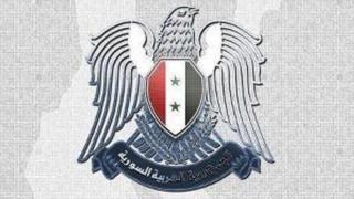 Syrian Electronic Army logo