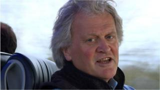 Wetherspoons boss Tim Martin