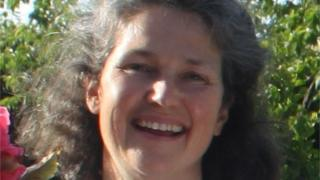 Joanna Thompson