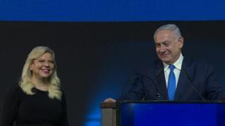 تظاهرات در اسرائیل علیه نتانیاهو