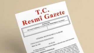 ResmiGazete