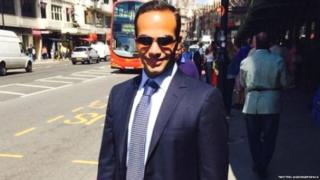 """Papadopoulos says he was told the Russians possessed """"dirt"""" on Hillary Clinton"""