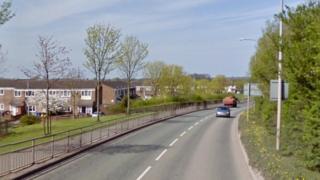 Pingwood Lane