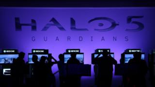 Halo 5 is one of the most hotly anticipated video games of the year