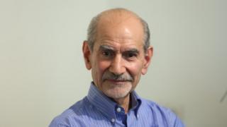 محمد توسلی، دبیرکل نهضت آزادی ایران