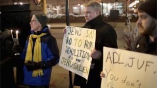 صدای یهودیت برای صلح