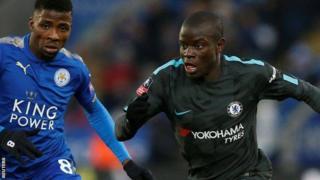 Chelsea yaifuata Manchester Uinted Nusu fainali -FA CUP