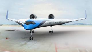 هواپیمای ویشکل کی ال ام