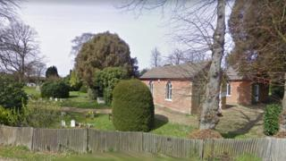 She was driven to the grounds of St Osyth Cemetery in Clay Lane where she was raped between 15:00 and 16:00 GMT