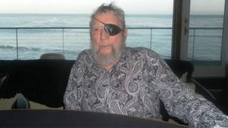 Jack O'Neill at his house in Santa Cruz. File photo Surf wetsuit pioneer Jack O'Neill dies aged 94