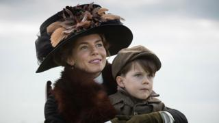 Sienna Miller in Lost City of Z