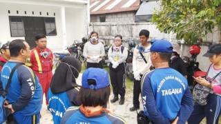 Youth Act Kalimantan
