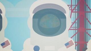 Први човек на Месецу