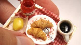 Маленький сніданок