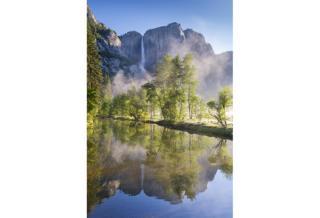 Yosemite Falls - Adam Burton / www.igpoty.com