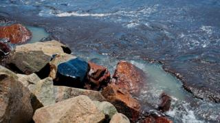 Venezuela nega responsabilidade pelo petróleo derramado na costa brasileira