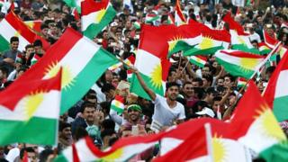 Курдский референдум