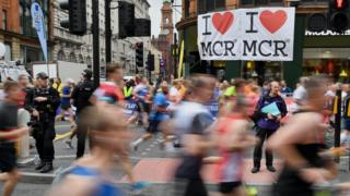 greater manchester runners
