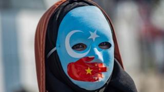 US blacklists China organisations over Xinjiang 'Uighur abuse'