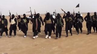تقول الجماعات المتشددة إنها تمثل الدين الإسلامي