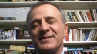 گزارشگران بدون مرز: به ۱.۷ میلیون احکام قوه قضائیه ایران دست یافتهایم