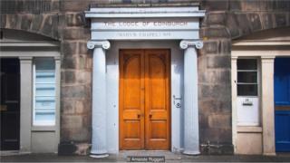 freemason, skotlandia