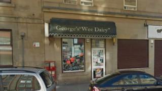 George's Wee Dairy