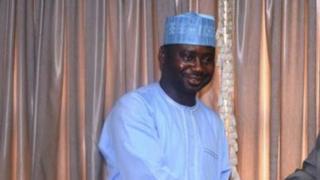 Shugaban hukumar NEMA, Muhammad Sani Sidi