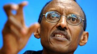 Mu bihe byashize Paul Kagame yashinje Ubufaransa kugira uruhare muri jenoside yo mu 1994