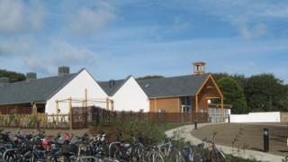 Five Islands School