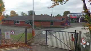 Oldswinford CE Primary School in Stourbridge