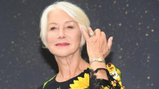Helen Mirren attends a photocall at the Grimaldi Forum on day 5 of the 57th Monte Carlo TV Festival on June 20, 2017
