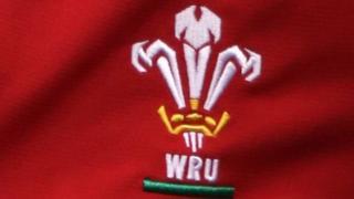 crys rygbi Cymru