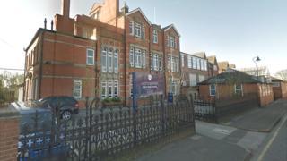 Nottingham Girls' High School