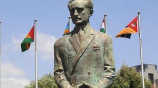 Haile Selassie, Rasta, Ubwumwe bwa Afrika