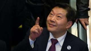 中國中宣部原副部長魯煒因受賄罪判處有期徒刑十四年。