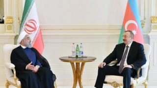 İran, Həsən Ruhani, İran avtomobil zavodu, AzKhodro, Nefçala Sənaye parkı