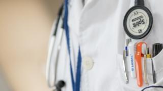Doctor Stetoscope
