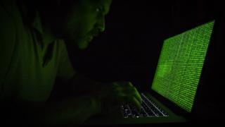 Cyber criminels