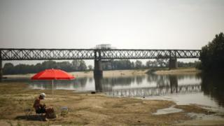 Река По