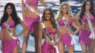 Miss Argentina