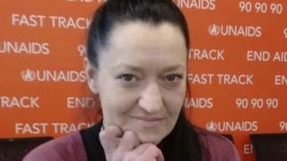 Анна Гаркуш