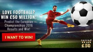 Vote Leave football ad