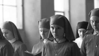 Polish film Ida