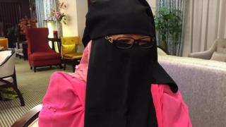 Aisha Wakil