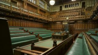The-House-of-Commons-chamber.