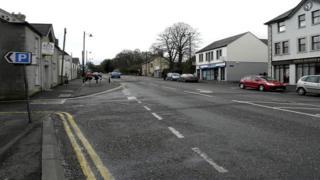 New Street, Randalstown