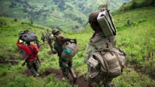 Trentaine de personnes tuées par des rebelles