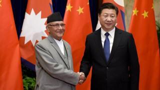 Nepal, Trung Quốc, Ấn Độ, đập thủy điện