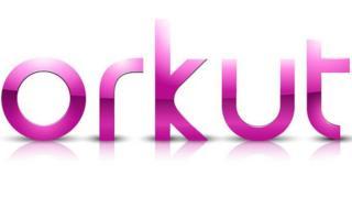 Logo do Orkut